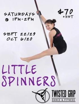 Desde hace un tiempo estan proliferando un gran número de academias que ofrecen Pole Dance (baile en barra como las Strippers) para niñas desde los 6 años
