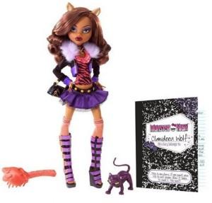 Muñecas actuales para niñas